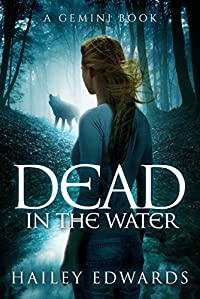 Dead In The Water by Hailey Edwards ebook deal