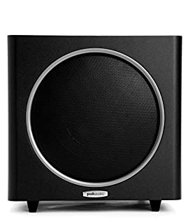 Polk Audio PSW110 10-Inch Powered Subwoofer (Single, Black) (B000P0528K) | Amazon price tracker / tracking, Amazon price history charts, Amazon price watches, Amazon price drop alerts