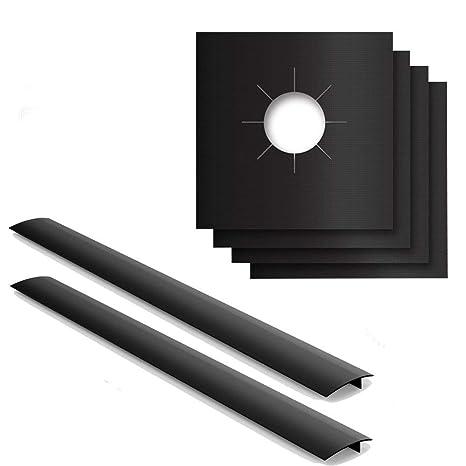 Amazon.com: Madoats - Cubierta de silicona para estufas de ...