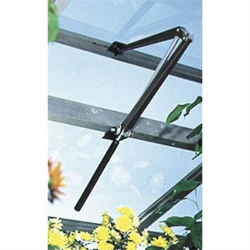 Automatic Solar Greenhouse Window Opener Auto Heat Temperature Sensitive Vent S&MC Gardenware