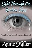 img - for Light Through the Broken Glass: Not all is lost when lives are shattered book / textbook / text book