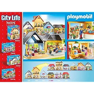 Playmobil City Life 70375 - My Supermarket - Playhouse: Toys & Games