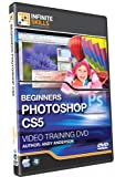Infinite Skills Adobe Photoshop CS5 Training DVD - Tutorial Video (PC/Mac)