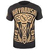 Hayabusa Hammer T-Shirt, Small, Smoke