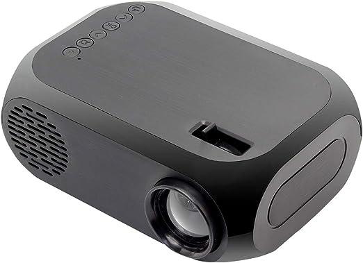 TOPmountain 4K 3D Full HD Proyector Proyector De Cine En Casa con ...