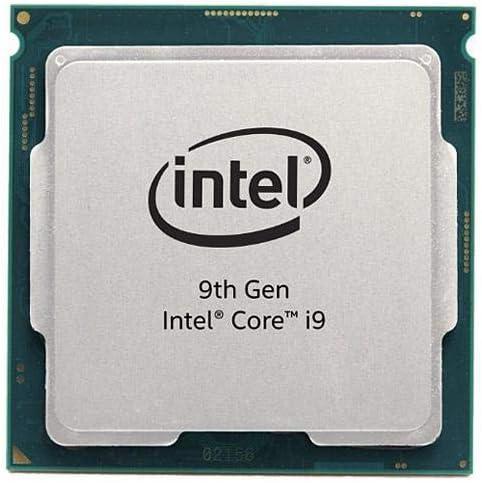 Core i9 Octa-core i9-9900K 3.6Hz Desktop Processor