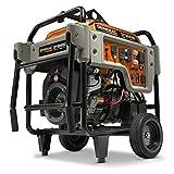 10000 watt portable generator - Generac Portable Generator-Csa, 10000w