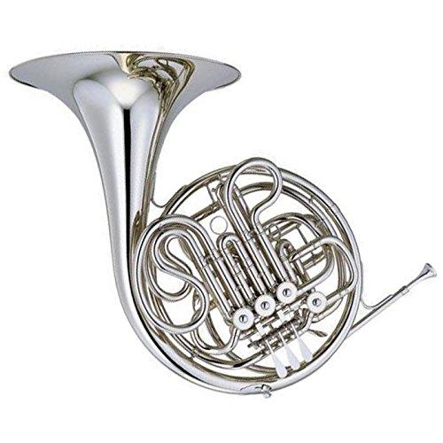 Yamaha YHR-668NII Professional Double French Horn by Yamaha
