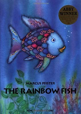 The Rainbow Fish from North-South Books