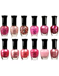 Kleancolor Collection - Awesome Pink Colors Assorted...