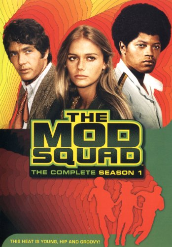 (The Mod Squad Season 1)