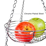 Home-Intuition-3-Tier-Hanging-Basket-Heavy-Duty-Wire-Round-Chrome