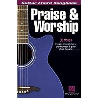 Praise & Worship:Guitar Chord Songbook - Guitar Book