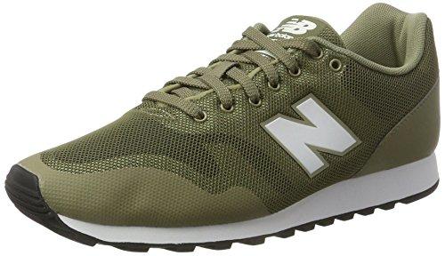 New 373 Combat Sneaker Multicolore Uomo Balance raq0w6fqY