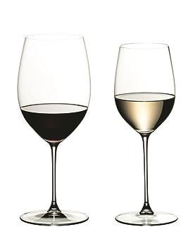 Review Riedel Veritas Wine Tasting