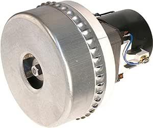 Motor de aspiración turbina de aspiración de 1200 W, 2 niveles para aspiradoras Kärcher NT601 NT651 NT501 NT800 NT801 DOMEL 492.3.586/2 & 492.3.586-2, adecuado para 6.490-166.0 de M& M Smartek.: Amazon.es: Hogar