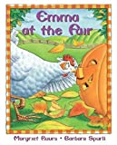 Emma at the Fair, Margriet Ruurs, 1550051261