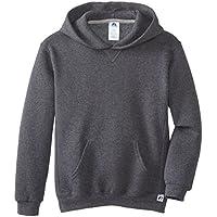 Russell Athletic Big Boys' Fleece Pullover Hood