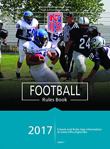 Amazon 2017 nfhs football rules book ebook nfhs bob colgate 2017 nfhs football rules book by nfhs fandeluxe Image collections