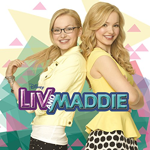 Liv and Maddie (Music from the...