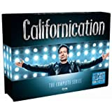 Californication - Season 1-7 (15 Discs) (Blu-ray - David Duchovny - Import
