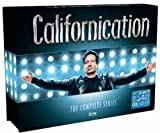 Californication (Complete Series) - 16-Disc Box Set ( Californication (Seasons 1-7) ) [ NON-USA FORMAT, Blu-Ray, Reg.B Import - Sweden ]
