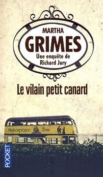 Le vilain petit canard par Grimes
