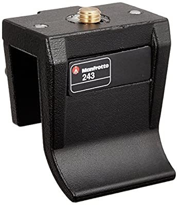 Manfrotto 243 Car Window Pod - Replaces 3292 by Manfrotto