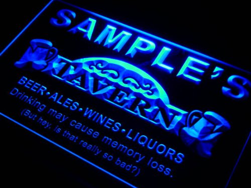 px1564-b Christian's Tavern Beer Mug Bar Pub Wine Neon Light Sign