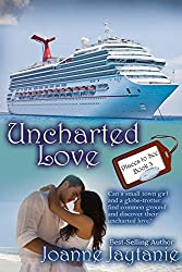 Uncharted Love (Places to See Book 3)