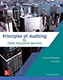 img - for Loose Leaf for Principles of Auditing & Other Assurance Services book / textbook / text book