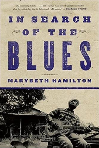 Book In Search of the Blues