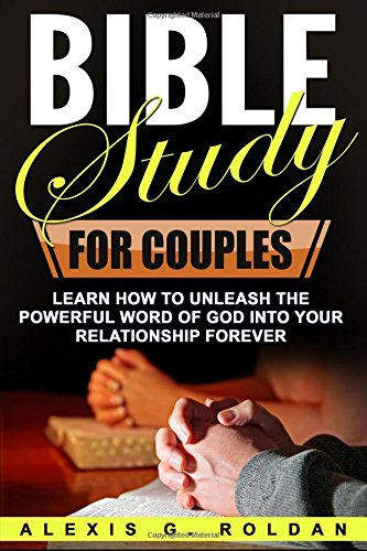 Bible Study Couples Powerful Relationship product image