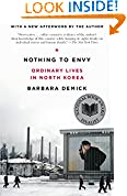 #9: Nothing to Envy: Ordinary Lives in North Korea