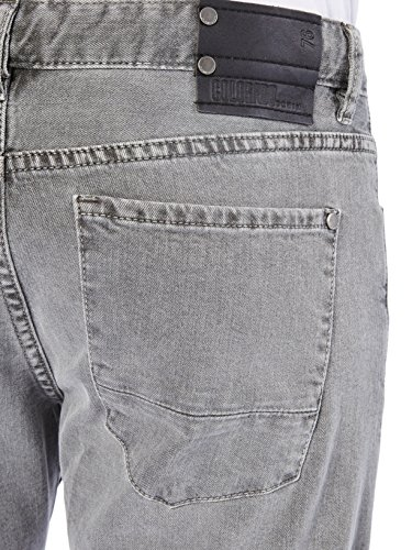 Jeans para Gris Hombre Denim Colorado Castlerock Tq5pzEwx