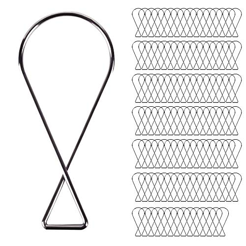 - Ceiling Hooks Clips(110 Packed).T-Bar Squeeze Hangers Clips,Drop Ceiling Clips for Office,Classroom,Home and Wedding Decorations.(Fits Drop Ceilings,Suspended Ceilings,Tile Ceiling,and Grid Ceiling)