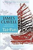Tai-Pan, James Clavell, 0385343256
