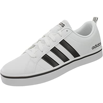 bf8f56f681f7 Adidas Pace VS F98353 Men Sneakers   Casual shoes   Low-Top sneakers White  10.5