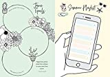 2021 Amy Knapp's The Very Busy Planner: 17-Month
