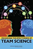 img - for Enhancing the Effectiveness of Team Science book / textbook / text book
