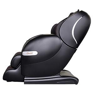 Osaki OS-Monarch Zero Gravity Massage Chair