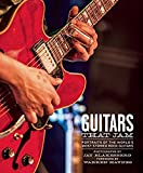 img - for Guitars That Jam: Portraits of the World's Most Storied Rock Guitars book / textbook / text book