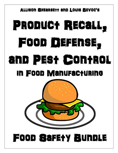Product Recall Food Defense And Pest Control In Food Manufacturing