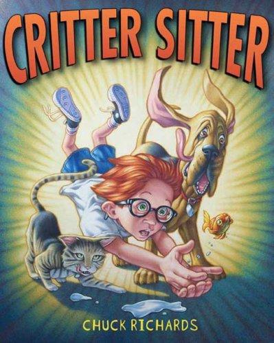 Download Critter Sitter ebook