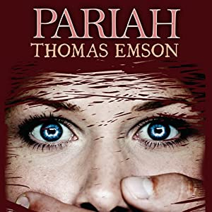 Pariah Audiobook
