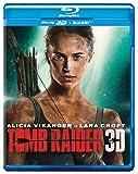 Tomb Raider (Blu-ray 3D & Blu-ray) (2-Disc)