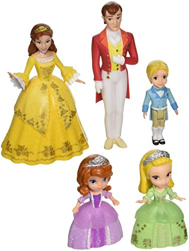 Sofia the First Royal Family -