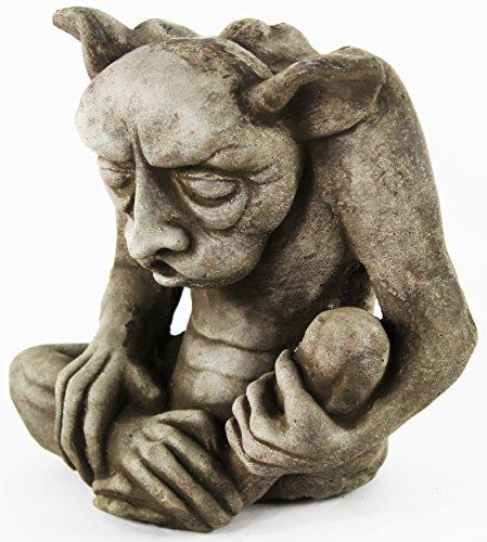 - Emmett Gargoyle Home and Garden Statues Cement Figures