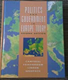 img - for Politics and Government in Europe Today book / textbook / text book