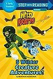 5 Wilder Creature Adventures